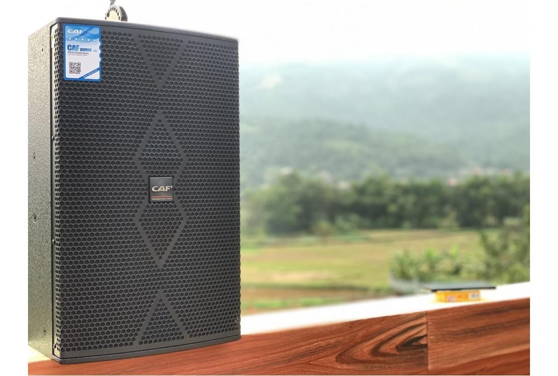 AV Việt Nam lắp đặt hệ thống âm thanh Nhà hàng Café Karst Pearl Hà Giang - điểm check in rất Hot