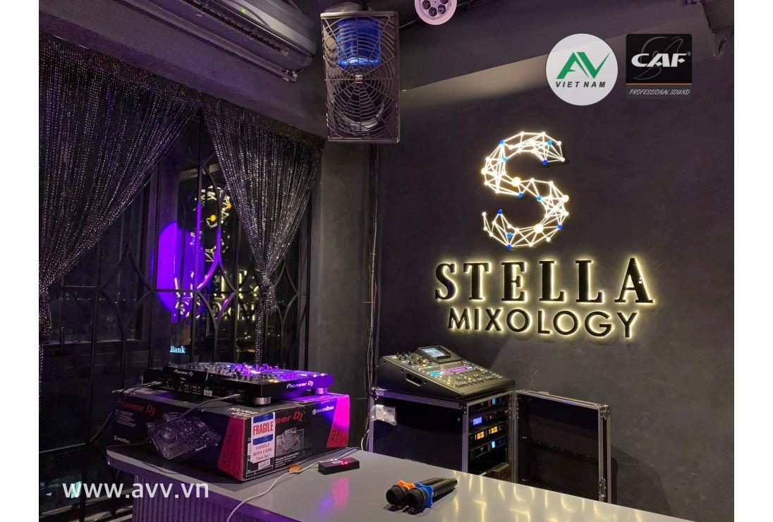STELLA MIXOLOGY - 39 NGUYỄN KHẮC HIẾU
