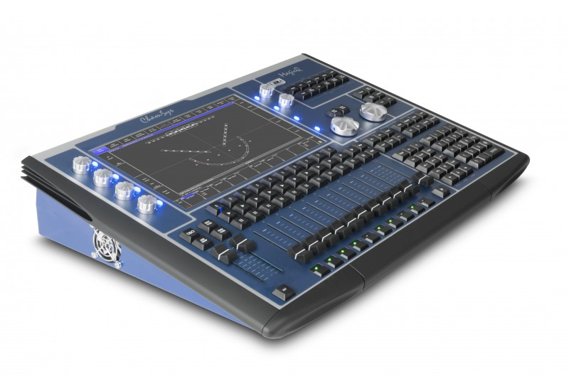 MagicQ MQ80 Compact Console