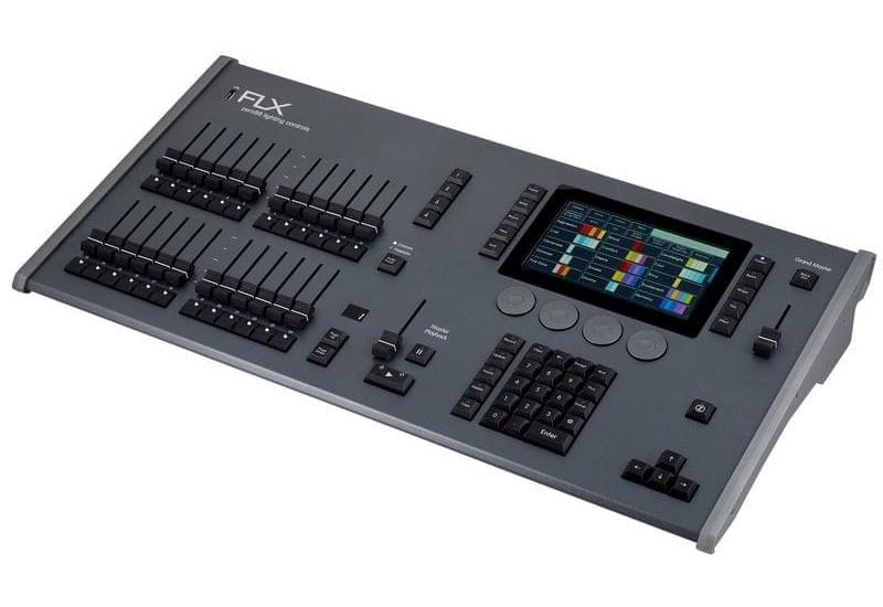 Zero 88 FLX Lighting Control 2048 Ch