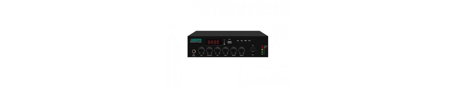 DSPPA MP35UB Ampli Class D công suất 35W