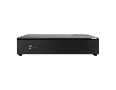 DSP9100 2U IP Network PA System Server(Windows/Linux)