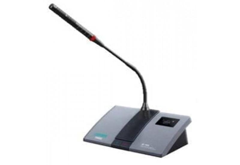 DSPPA D6802 - Micro chủ tịch hệ thống hội nghị không dây