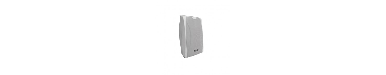 DSPPA MAG2450 Dante Active Wall-Mounted Speaker