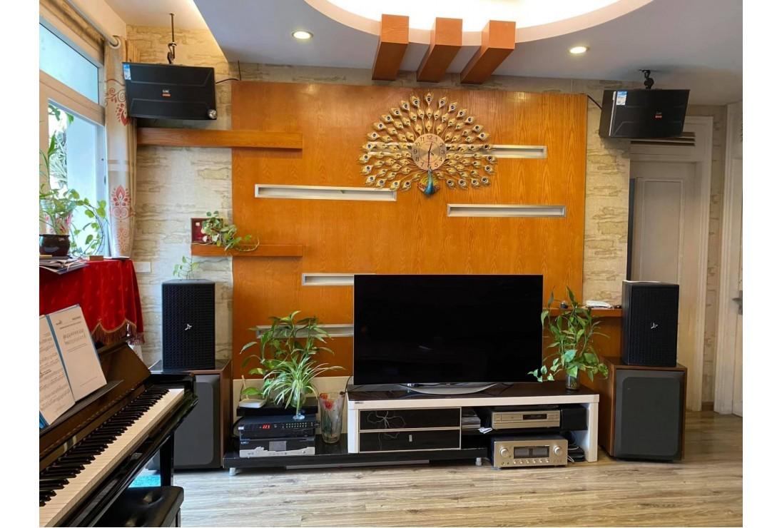 Loa FANE thương hiệu âm thanh đến từ Anh Quốc chinh phục khách hàng Việt Nam.