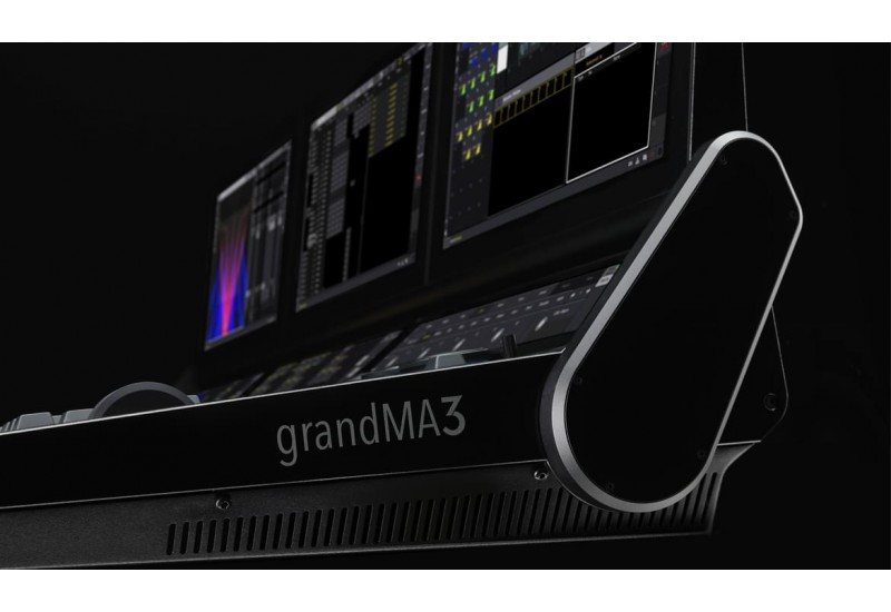 GrandMA3 Full-Size