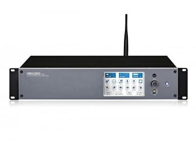 HM AUDIO V66 - Bộ xử lý tín hiệu 7.1