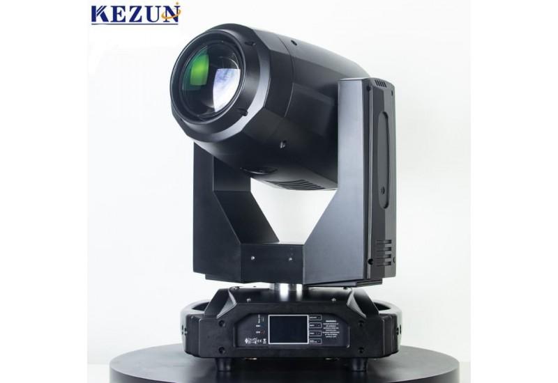 KZ-380A Beam Light