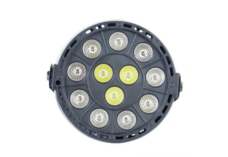 KZ-LED 12 Mini Par