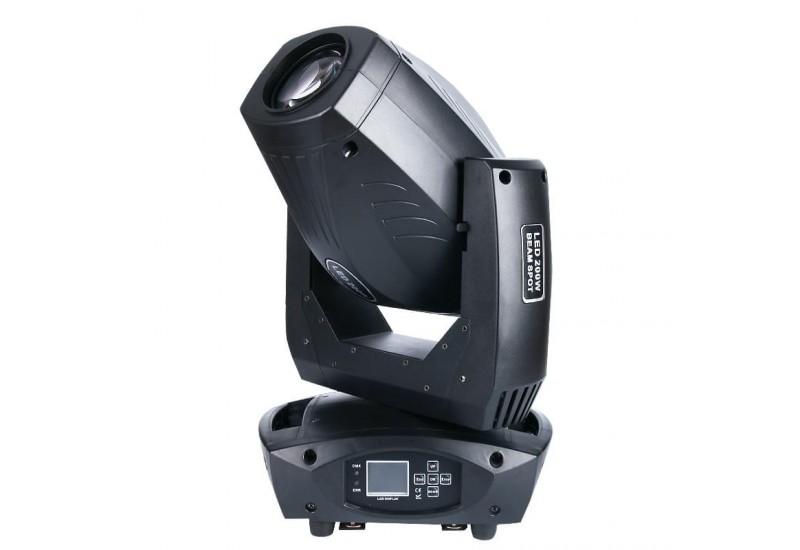 KZ-LED200 Beam Light
