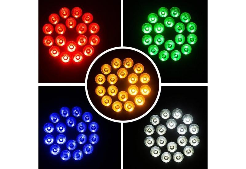 KZ-RGB533 Par Light