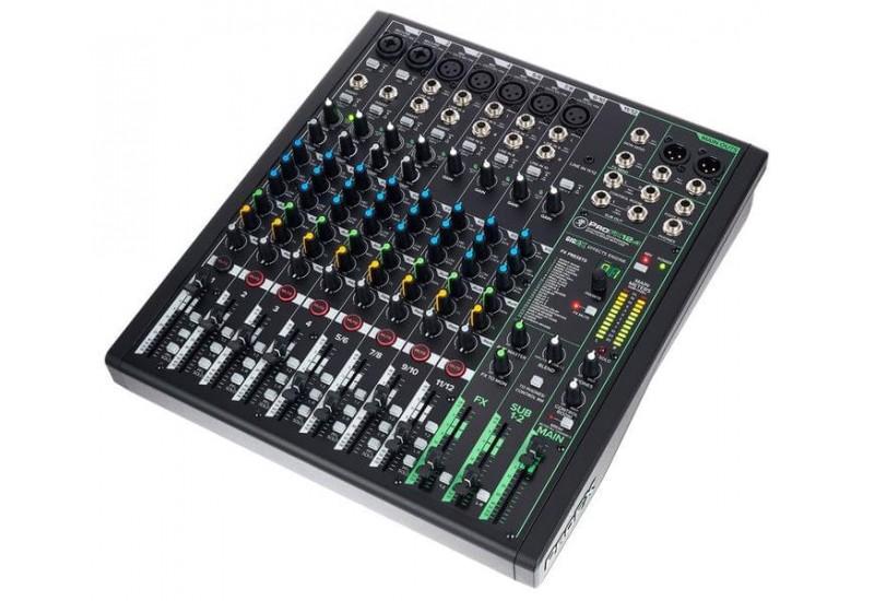 Mackie ProFX12v3