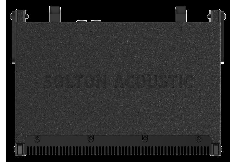 SOLTON-ACOUSTIC Delta-26