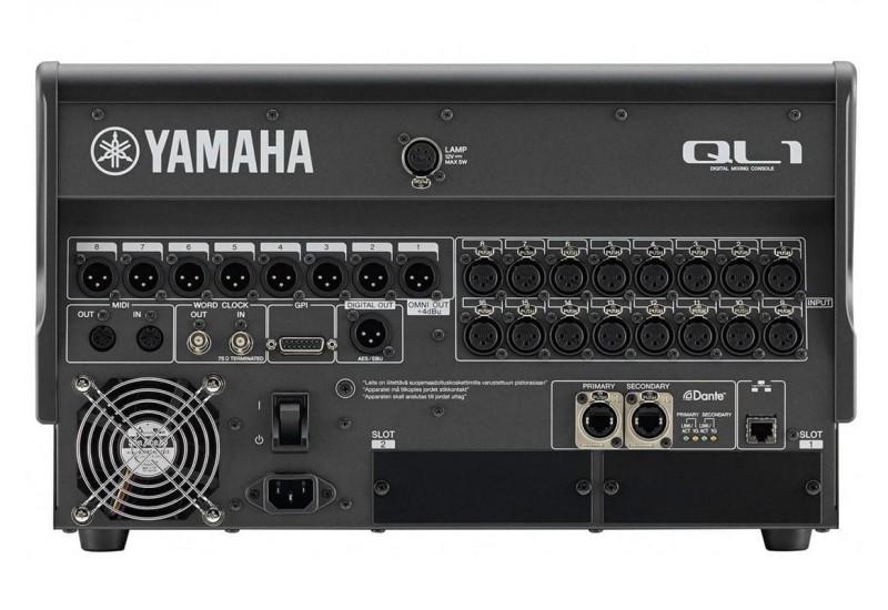 YAMAHA QL1