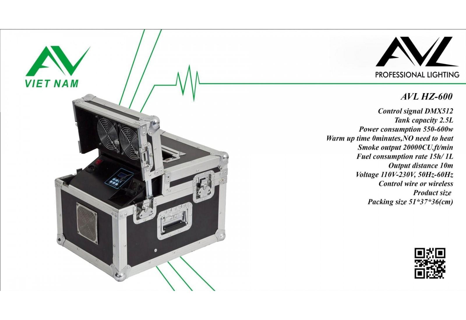 AVL HZ-600