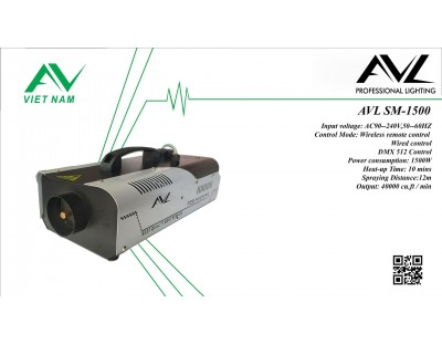 AVL SM-1500