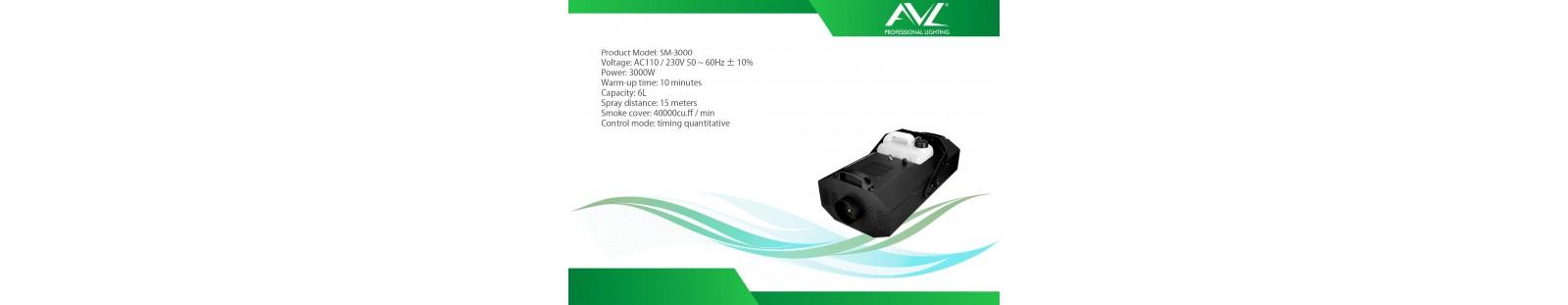 AVL SM3000