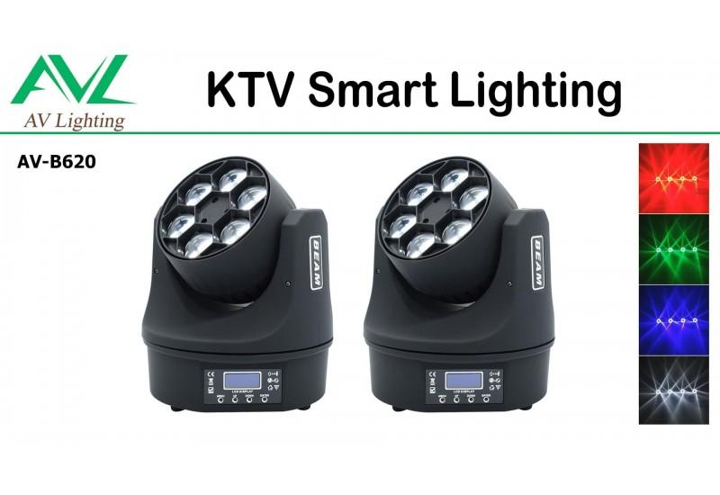 Đèn Moving AV-B620