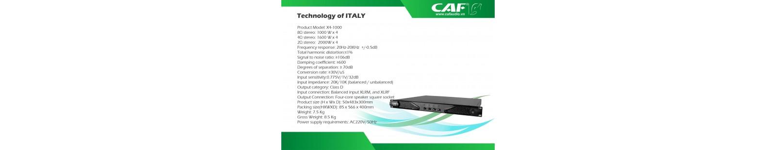 CAF X4-1000