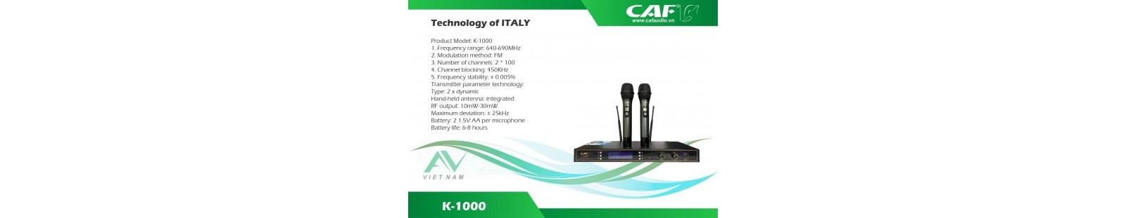 CAF K-1000
