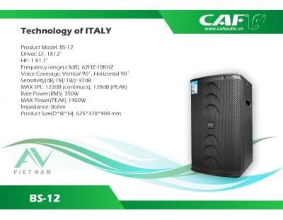 CAF BS-12