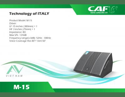 CAF M-15