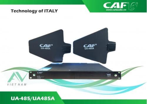 CAF UA-485 / CAF UA-485A