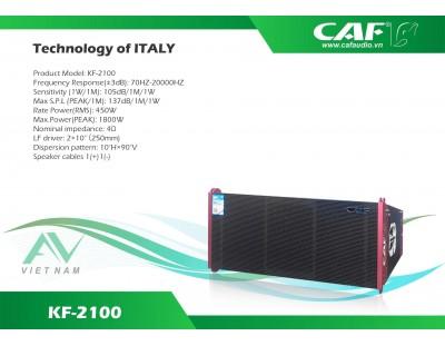 CAF KF-2100