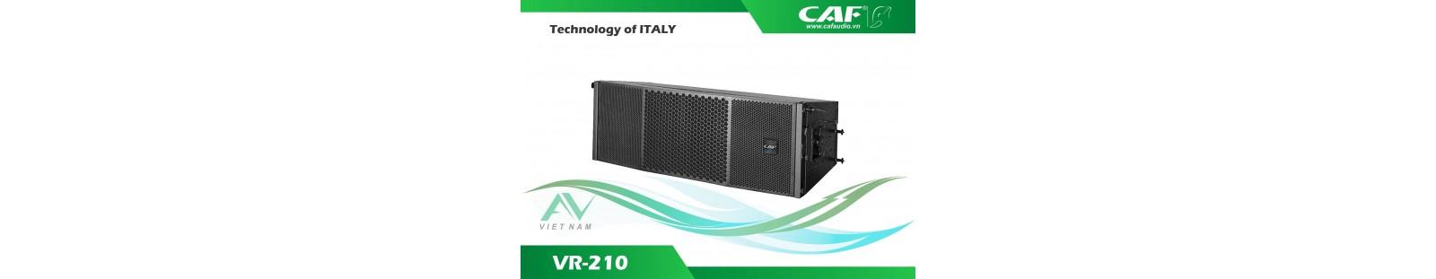 CAF VR-210