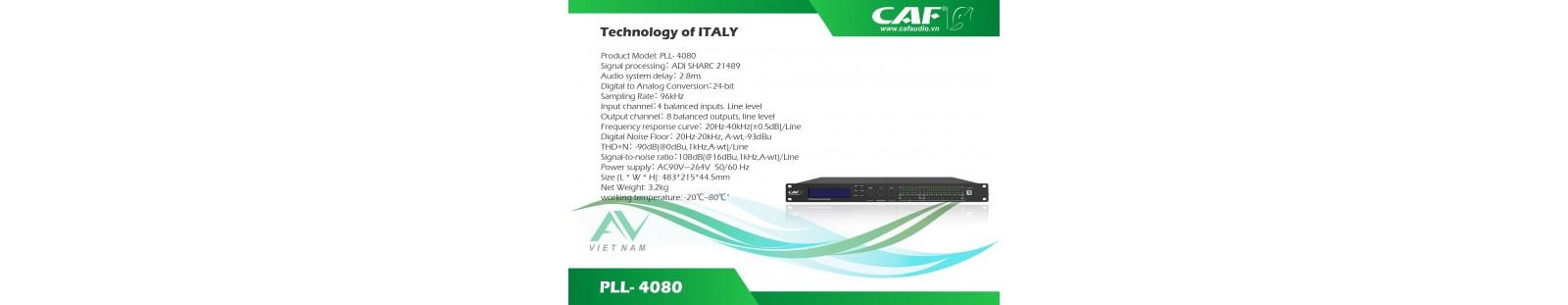CAF PLL-4080