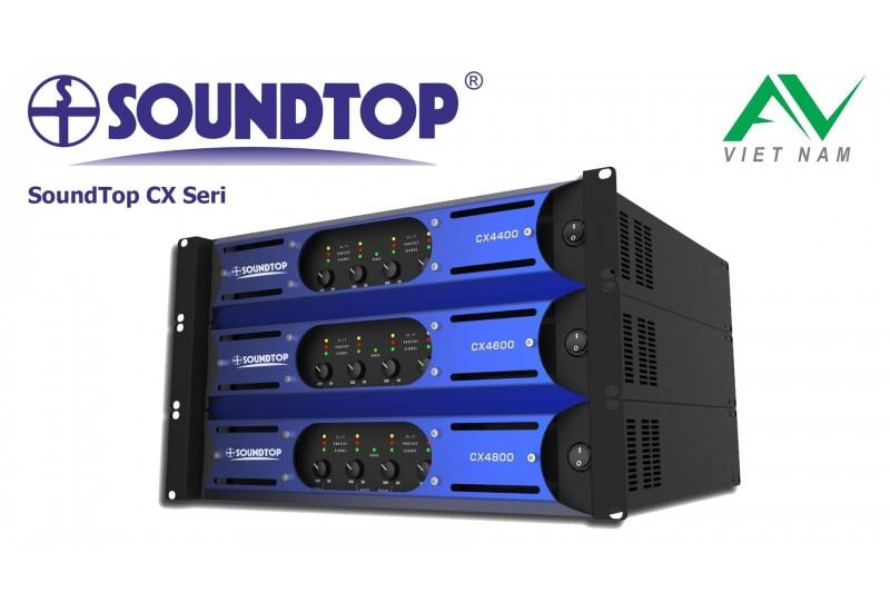 SoundTop CX Seri