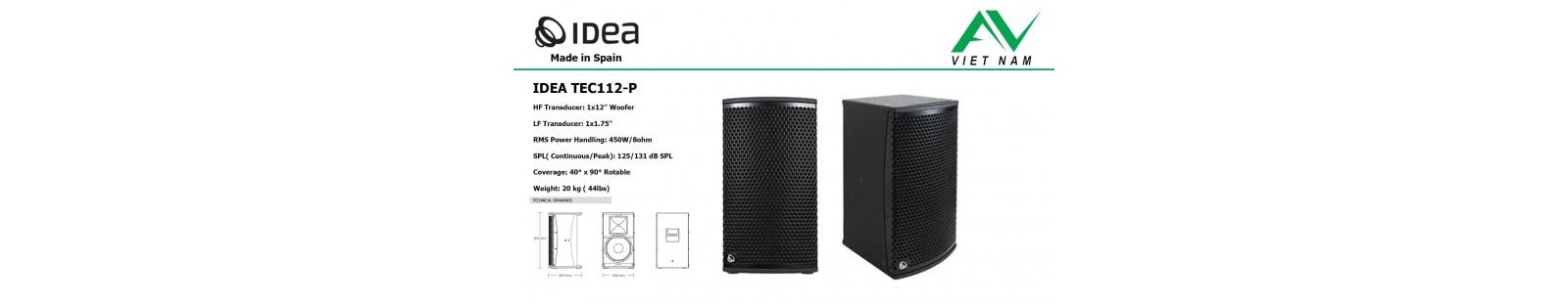 IDEA TEC112-P