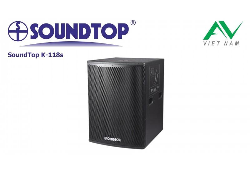 SoundTop K-118S