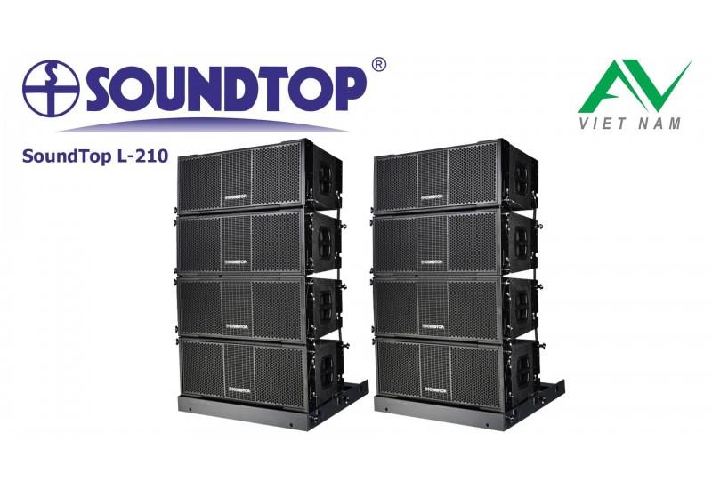 Line Array SoundTop L-210