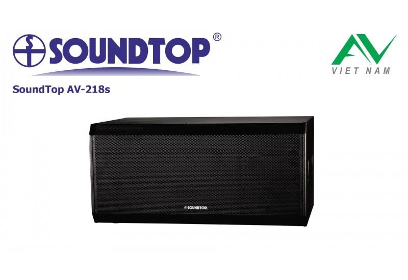 SoundTop AV-218S