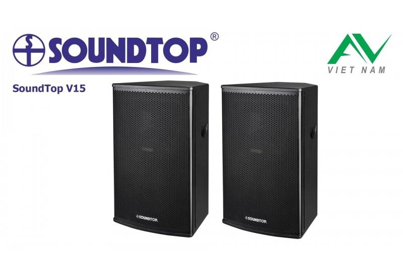 SoundTop V15