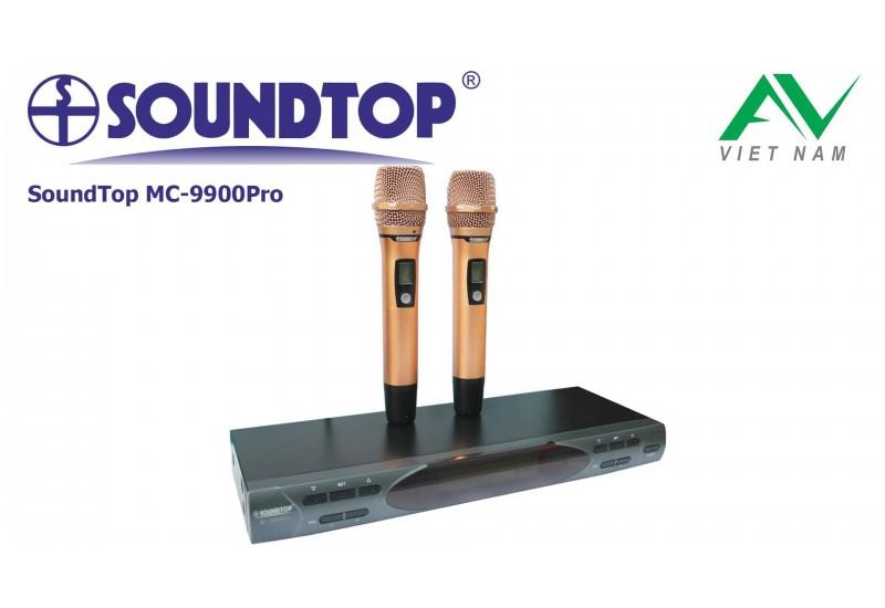 SoundTop MC-9900pro