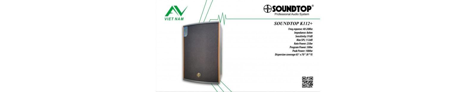 SoundTop K112+