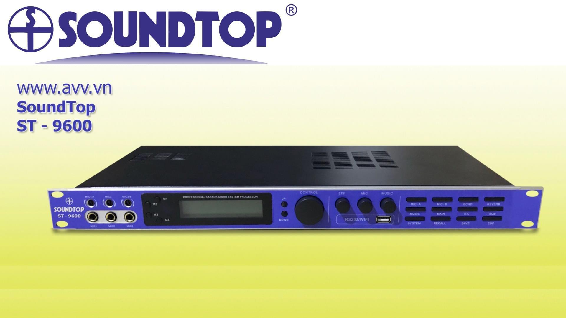 SoundTop ST 9600